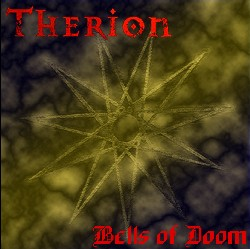 Therion - Bells Of Doom CD (album) cover