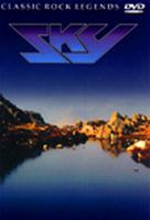 Sky - Classic Rock Legends DVD (album) cover