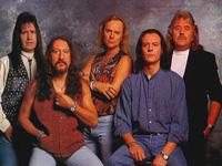 URIAH HEEP image groupe band picture