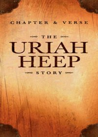 Uriah Heep - Chapter And Verse CD (album) cover
