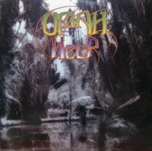 Uriah Heep - July Morning / Rain CD (album) cover