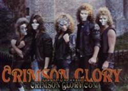 CRIMSON GLORY image groupe band picture
