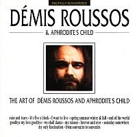 Aphrodite's Child - The Art Of Démis Roussos And Aphrodite's Child CD (album) cover