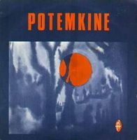 Potemkine - Myst�re CD (album) cover