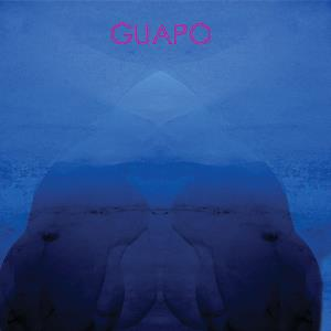 Guapo - Obscure Knowledge CD (album) cover