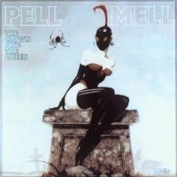 Pell Mell - The Clown And The Queen CD (album) cover