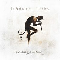 Dead Soul Tribe - A Lullaby For The Devil CD (album) cover