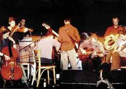 GODSPEED YOU! BLACK EMPEROR image groupe band picture