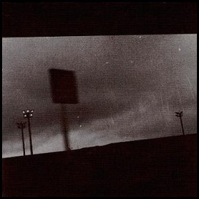 Godspeed You! Black Emperor - Fa Infinity CD (album) cover