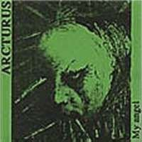 Arcturus - My Angel CD (album) cover