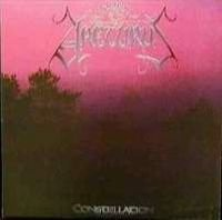 Arcturus - Constellation CD (album) cover