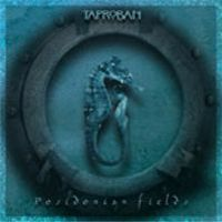 Taproban - Posidonian Fields CD (album) cover