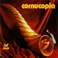 Cornucopia - Full Horn CD (album) cover
