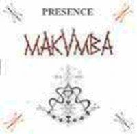 Presence - Makumba CD (album) cover