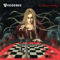 Presence - The Sleeper Awakes + Live CD (album) cover