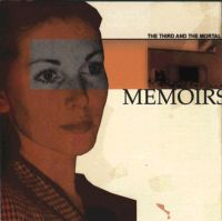 The 3rd And The Mortal - Memoirs CD (album) cover