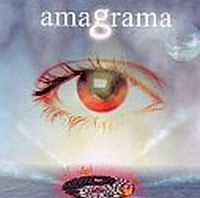 Amagrama - Ciclotima CD (album) cover