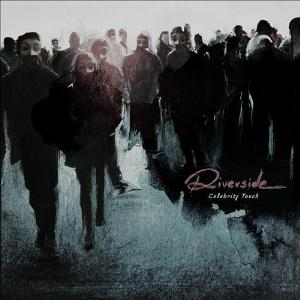 Riverside - Celebrity Touch CD (album) cover