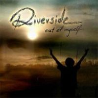 RIVERSIDE - Out Of Myself CD album cover