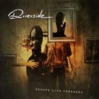 RIVERSIDE - Second Life Syndrome CD album cover