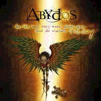 Abydos - Abydos CD (album) cover