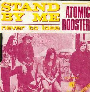 Atomic Rooster - Stand By Me CD (album) cover