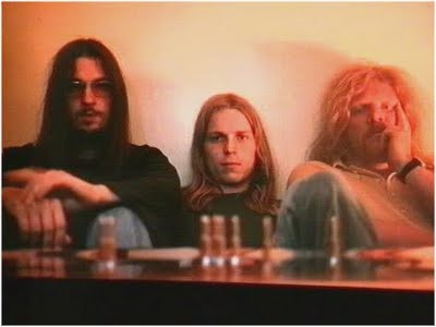 TANGERINE DREAM image groupe band picture