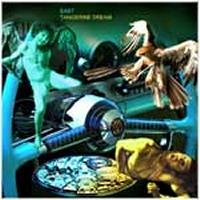 Tangerine Dream - East - Live In Berlin 1990 CD (album) cover