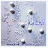 Tangerine Dream - Sohoman CD (album) cover