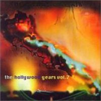 Tangerine Dream - The Hollywood Years Vol. 2 CD (album) cover