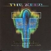 Tangerine Dream - The Keep CD (album) cover