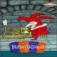Tangerine Dream - Rumpelstiltskin CD (album) cover