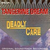 Tangerine Dream - Deadly Care CD (album) cover