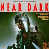 Tangerine Dream - Near Dark CD (album) cover