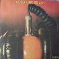 Tangerine Dream - Quichotte CD (album) cover