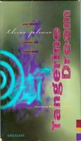 Tangerine Dream - Three Phase DVD (album) cover