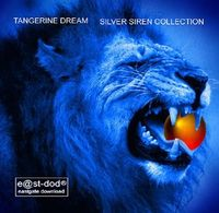 Tangerine Dream - Silver Siren Collection CD (album) cover