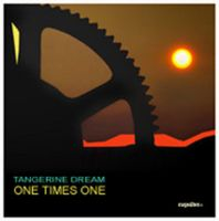Tangerine Dream - One Times One CD (album) cover