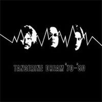 Tangerine Dream - '70-'80 CD (album) cover