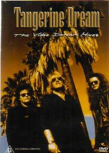 Tangerine Dream - The Video Fream Mixes DVD (album) cover
