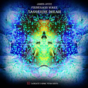 Tangerine Dream - Finnegans Wake CD (album) cover