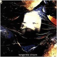 Tangerine Dream - Atem CD (album) cover
