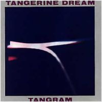 Tangerine Dream - Tangram CD (album) cover