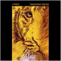 Tangerine Dream - Tyger CD (album) cover
