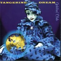 Tangerine Dream - Goblins' Club CD (album) cover