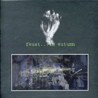 Faust - Faust ... In Autumn CD (album) cover