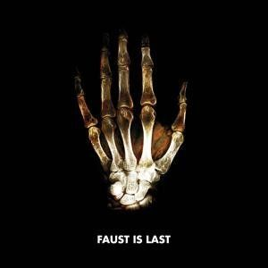 Faust - Faust Is Last CD (album) cover
