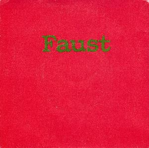 Faust - Faust Party Extracts 1/6 CD (album) cover