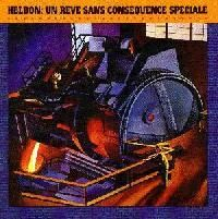 Heldon - Un Reve Sans Consequence Speciale CD (album) cover