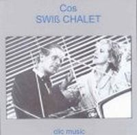 COS - Swiss Chalet CD album cover